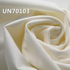 """UN70103【半漂】棉弹四片右斜布52/54""""320g/m2"""