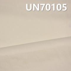 """涤棉右斜弹力布 370g/m2 52/54""""【半漂】涤棉四片右斜弹力布 UN70105"""
