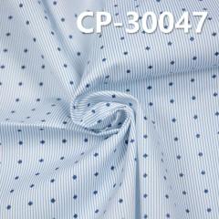 "CP-30047  全棉 印花 57/58"" 110g/m2"
