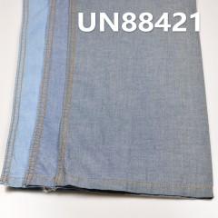 """UN88421全棉學生布  58/59"""" 4.3oz"""