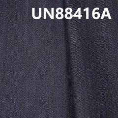 """UN88416A 全棉四片斜紋牛仔絲光  52/54"""" 10oz"""