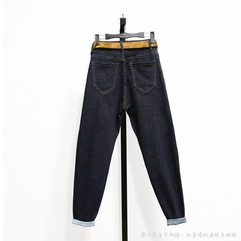 UN86203裤子背面样图