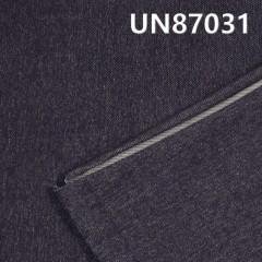 """棉弹针织牛仔布 12oz 63/65"""" 95%棉5%氨纶针织牛仔布 UN87031"""