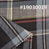 """全棉学院风色织格子 4.7OZ 57.5"""" #19030019"""