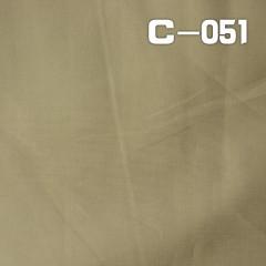 """高密度精棉 164g/m2 58/60"""" 143*112/40*40 高密度精棉幼斜加噴膠 C-051"""