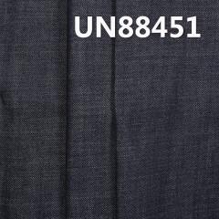 """全棉竹节右斜牛仔 13.3oz 58/59""""  全棉竹节右斜紋牛仔 UN88451"""
