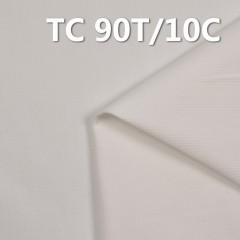 """TC斜纹口袋布 108*58/21*21 T90/C10 198g/m2 57/58"""""""