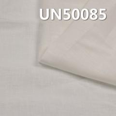 """【半漂】亚麻棉混纺布 90g/m2 54/55"""" UN50085"""