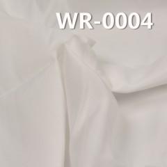 """55%人丝45%人棉平布 100g/m2 57/58"""" WR-0004"""