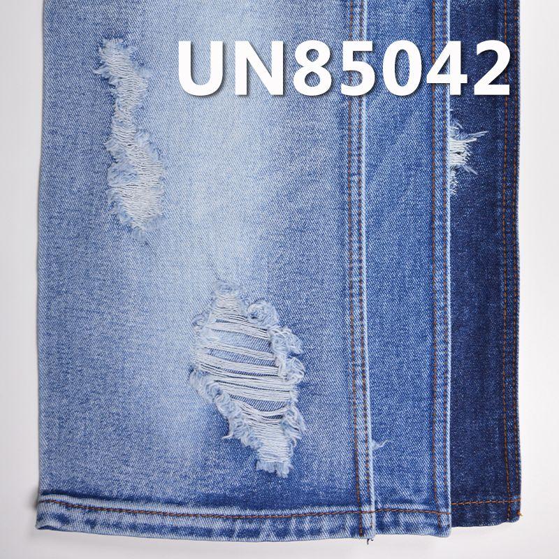 全棉左斜牛仔布(蓝) 13.5OZ 58/59