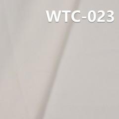 """【半漂】WTC-023 80%涤纶 20%棉 3/1斜纹染色布108*58/21*21 195g/m2 57/58"""""""