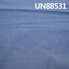 """全棉右斜纹牛仔布 4.9OZ 58/59""""(浅蓝)UN88531"""