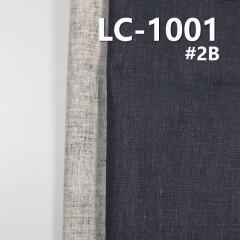 """【特价】麻棉印碧紋 5.7oz  42/44"""" LC-1001"""