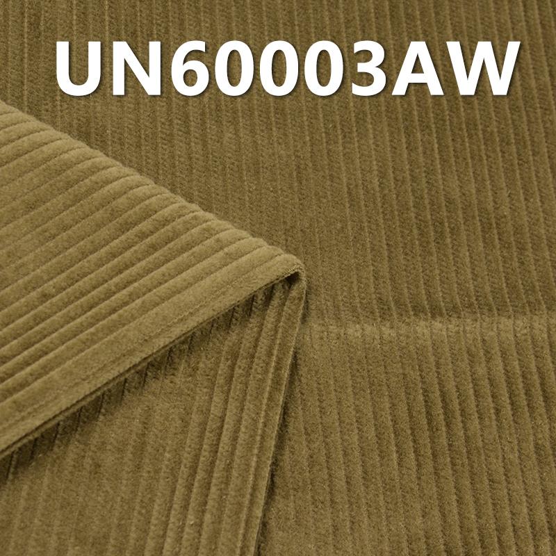 特价 全棉6坑4片燈芯絨 立体洗水 295g/m2  57/58