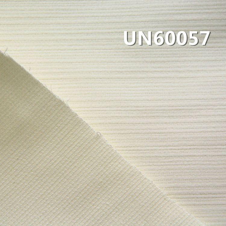 16坑弹力规则灯芯绒 319g/m2 45/46