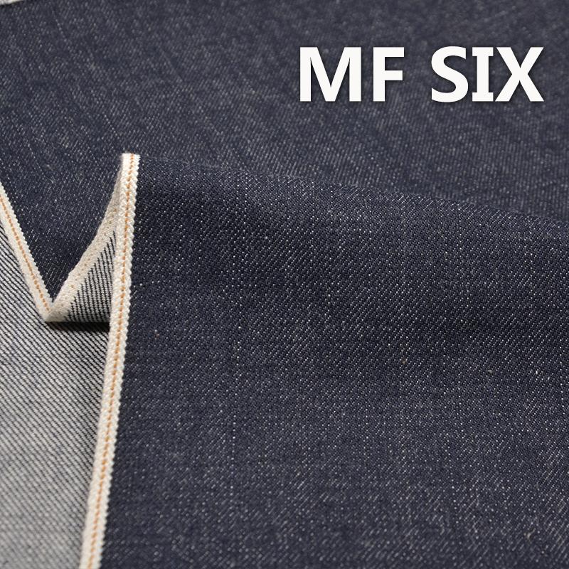 日系高級養牛純棉赤耳牛仔布  热卖  MF SIX