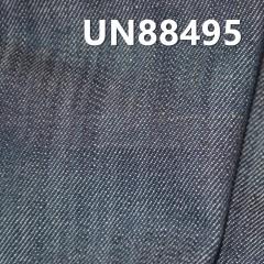 """全棉竹节丝光牛仔 9.5oz 55/56"""" 全棉竹节右斜絲光牛仔 UN88495"""