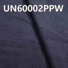 "321g/m² 43/44"" 全棉11坑燈芯絨印碧紋立体洗水灯芯绒 UN60002PPW"