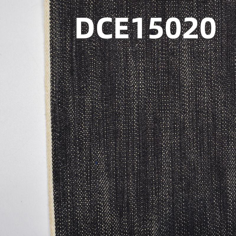 """全棉红边牛仔布 31/32"""" 15.9oz DCE15020"""