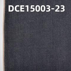 """全棉右斜红边牛仔布 32/33"""" 11.8oz DCE15003-23"""
