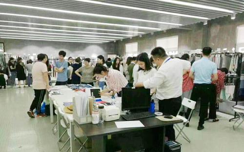 第17届宁波国际纺织面辅料及纱线展览会