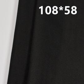 全棉108*58人字斜 口袋布 185g/m2 57/58