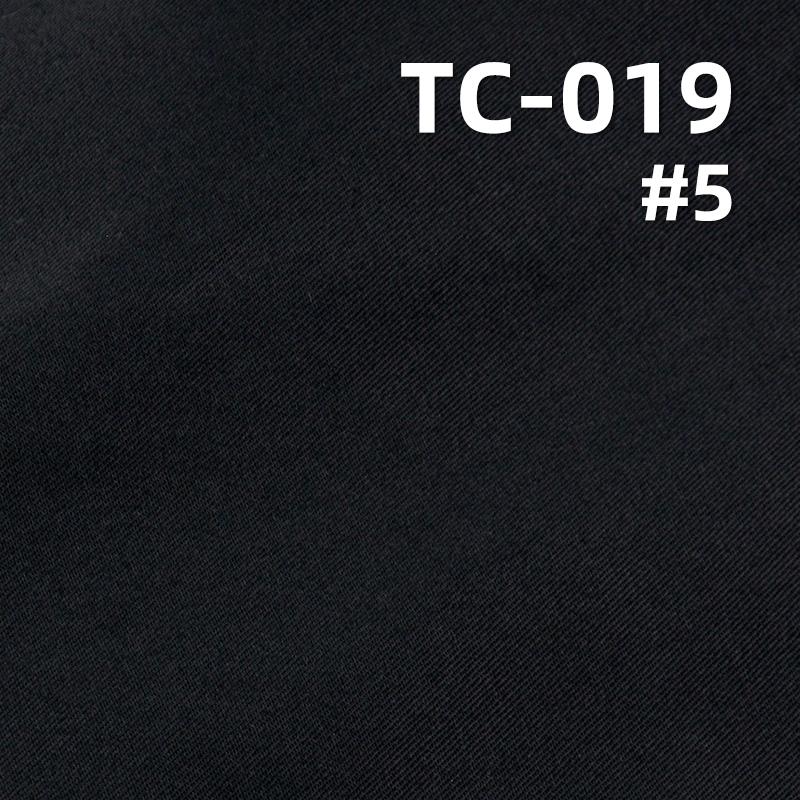 "TC-019 T/C 120X60 斜紋 57/8"""